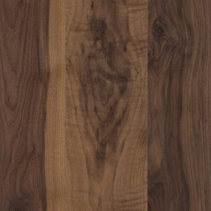 Parchet Nuc Noce Americano 'Natural wood'
