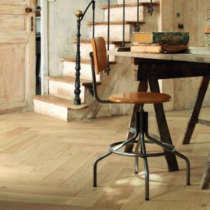 Parchet Stejar Triplu Stratificat Authentic Bois Flotte Herringbone 139