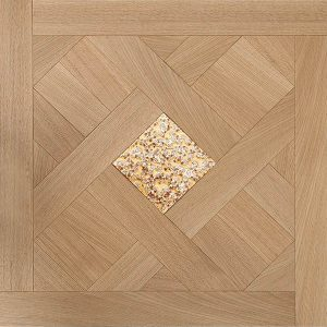 Parchet Steajar Rovere Naturale 2 Pattern