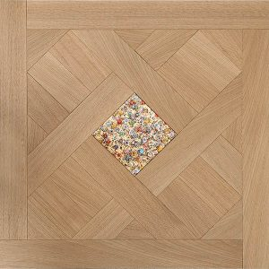Parchet Steajar Rovere Naturale 3 Pattern