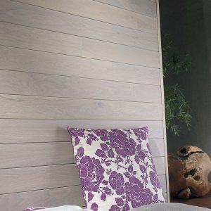Panou Decorativ Lemn Stejar Huile Blanche 141